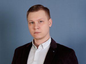 Комбаров Владимир